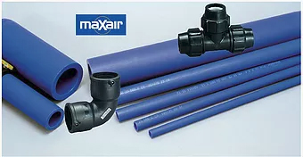 Air Pipe Systems - Adaptive Air Compressors - Pipework