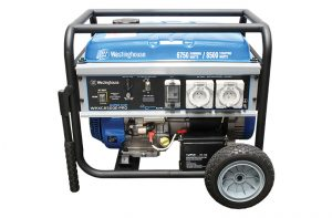 WP-WHXC8500E-PRO Westinghouse Preofessional Series Generator