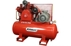 Airmac T40-OF 415V