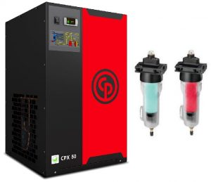 CPX 50 Air Dryer Package